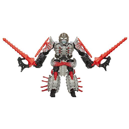 Transformers Generations Slog Figure