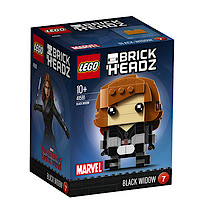 LEGO BrickHeadz Marvel Black Widow - 41591