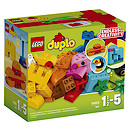 LEGO DUPLO My First Creative Builder Box 10853
