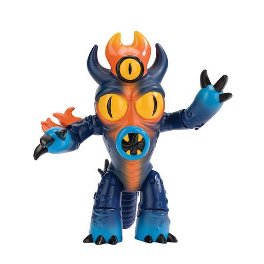Big Hero 6 10cm Fred Figure