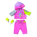 Baby Born Deluxe Jogging Outfit Set