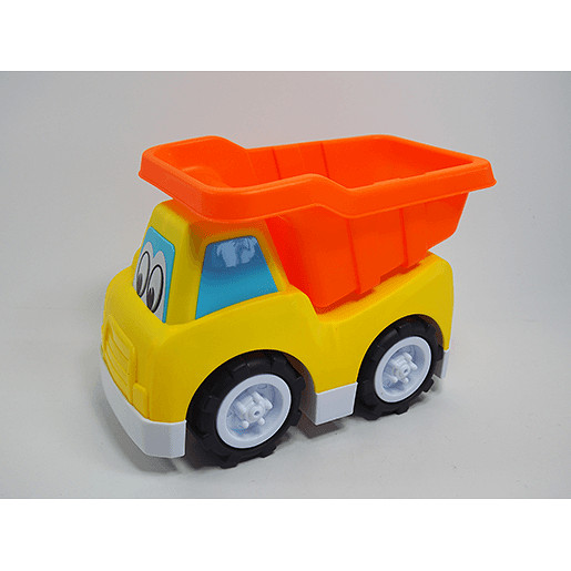 Pre School Vehicle - Garbage Truck