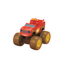 Fisher-Price Blaze and the Monster Machines Talking Mud Fest Blaze