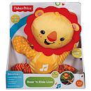Fisher-Price Roar 'n Ride Lion