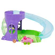 Little Live Pets Fluffy Friends Playset