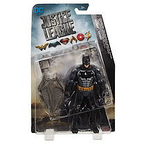 Justice League Tactical Armor Batman