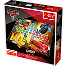 Trefl Disney Pixar Cars 3 Ludo Game