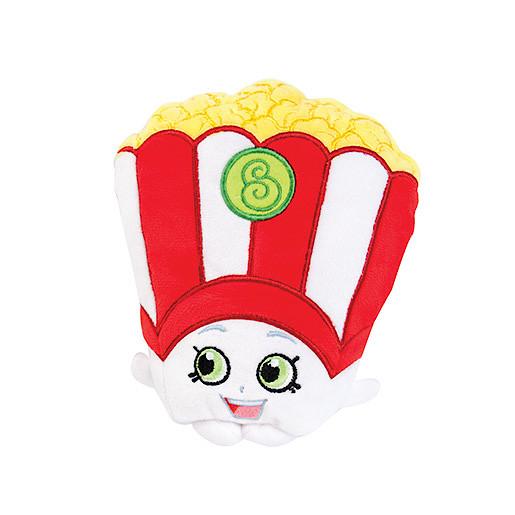 Shopkins Soft Toy  Poppy Corn