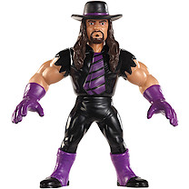 WWE Undertaker Retro Action Figure