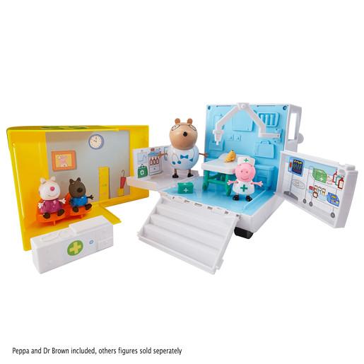 Peppa Pig Mobile Medical Centre