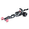 Meccano Off Road Racer  Jeep 25in1 Model Set