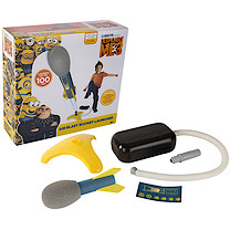 Despicable Me 3 Air Blast Rocket Launcher