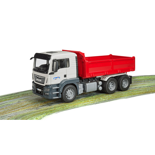 Bruder MAN TGS Construction Truck