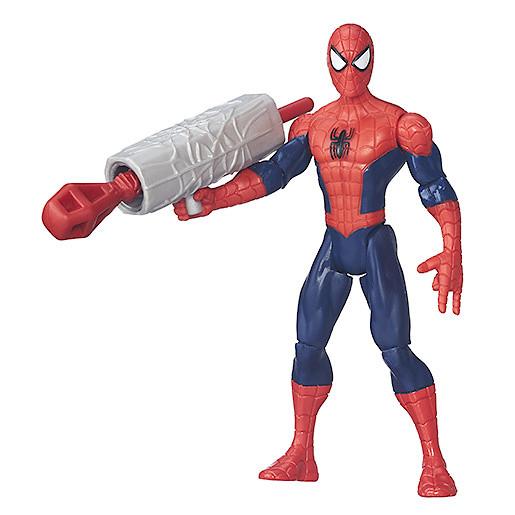 Marvel Ultimate SpiderMan Sinister 6 15cm Action Figure  SpiderMan