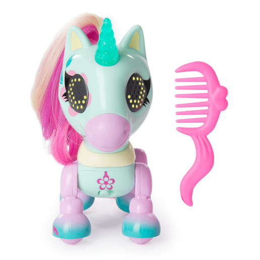 Zoomer - Zupps Tiny Unicorn - Breeze