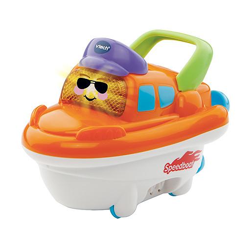VTech Toot-Toot Splash - Speed Boat