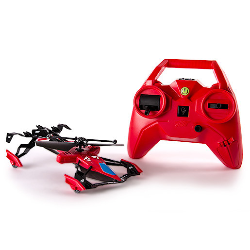Air Hogs Switchblade Ground And Race Helicopter