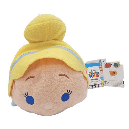 Disney Tsum Tsum 30cm Soft Toy - Cinderella