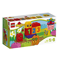 LEGO Duplo My First Caterpillar - 10831