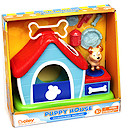 Puppy House  - Blue