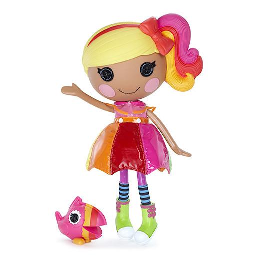 Lalaloopsy 33cm April Sunsplash Doll