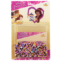 Disney Princess Hama Beads