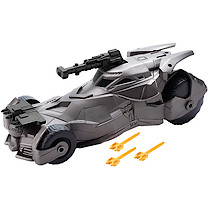 Justice League Mega Cannon Batmobile Vehicle