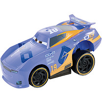 Disney Pixar Cars 3 Revvin' Action Danny Swervez