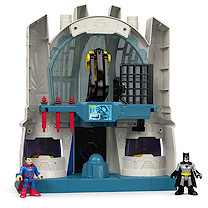 Imaginext DC Super Friends Hall Of Justice