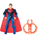 Justice League Thermo-Blast Superman