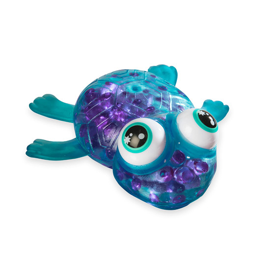 Bubbleezz Animals - Turquoise Tortoise