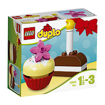 LEGO Duplo My First Cakes - 10850
