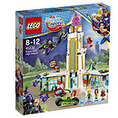 LEGO DC Super Hero Girls Super Hero High School - 41232