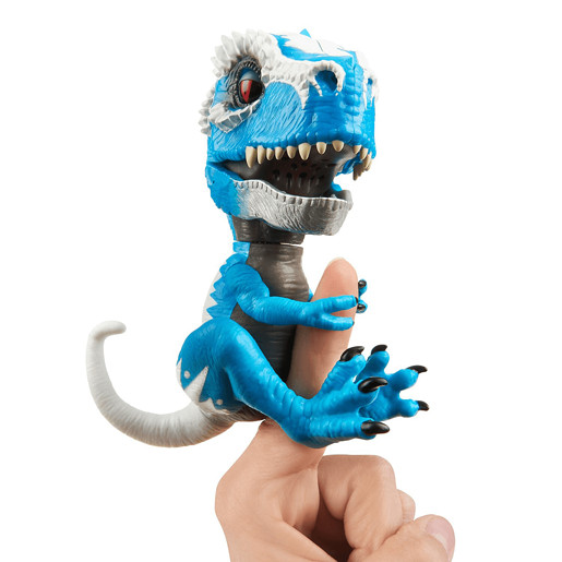Untamed T-Rex by Fingerlings – Ironjaw