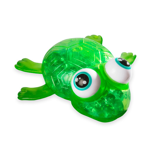 Bubbleezz Animals - Green Tortlise