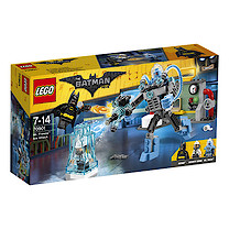 LEGO Batman Movie Mr. Freeze Ice Attack - 70901