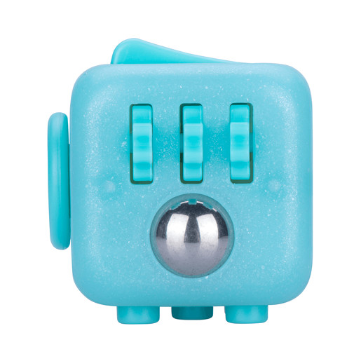 Fidget Cube Series 4 - Tiffany Blue