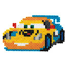 Hama Beads Disney Pixar Cars Ice Racing Set