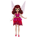 Disney Fairies Classic Fashion 23cm Doll - Rosetta