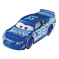 Disney Pixar Cars 3 Dud Throttleman