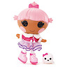 Lalaloopsy Littles - Twirly Figure of Eight Doll