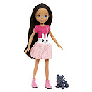 Moxie Girlz Friends Amberly Doll