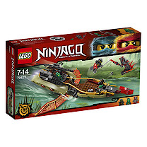 LEGO Ninjago Destiny's Shadow - 70623