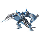 Transformers: The Last Knight Deluxe Figure - Strafe