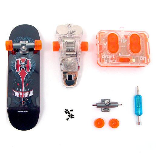 Hexbug Tony Hawk Circuit Boards Remote Control Board Set (Styles Vary)