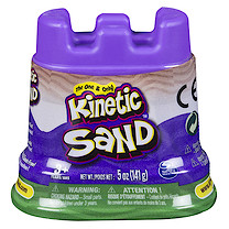Kinetic Sand Container - Green