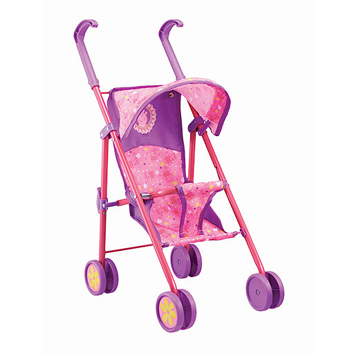 Peppa Pig Stroller from TheToyShop