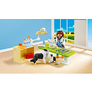 Playmobil 5653 City Life Collectable Small Vet Carry Case