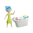 Inside Out Control Console Playset