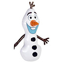 Disney Frozen Inflatable Olaf